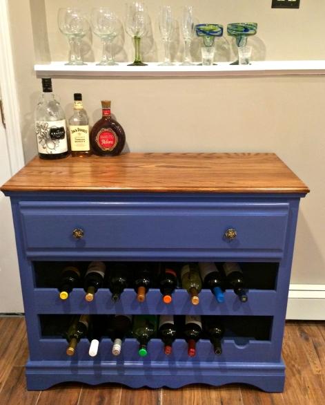 wine-rack