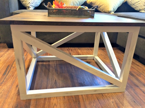 farmhouse-coffee-table