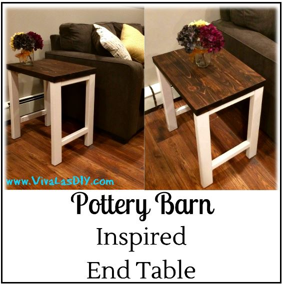 Pottery Barn Side Table.JPG